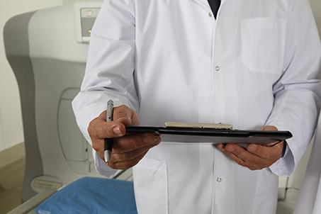 Medicina del trabajo - Certificados de aptitud médica